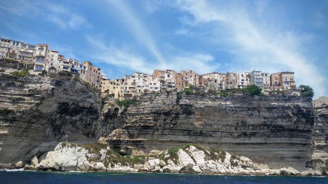 Bonifacio_Korsika