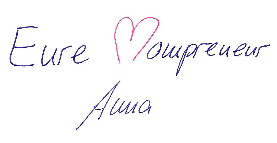 Eure Mompreneur Anna