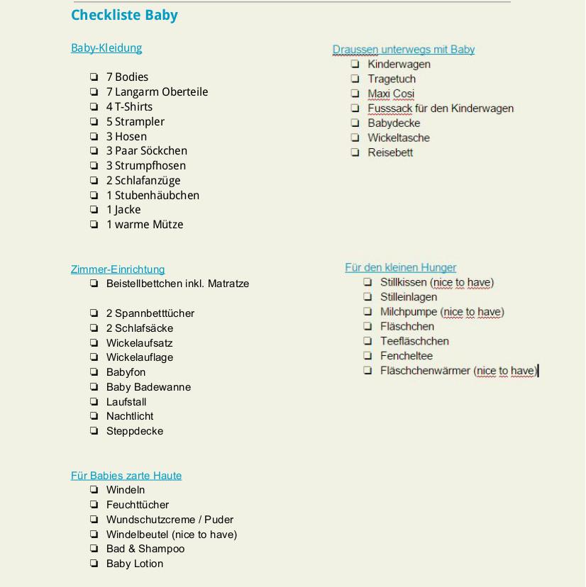 ChecklisteBaby5