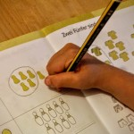 Den Stift richtig halten – 3 Tipps die funktionieren!